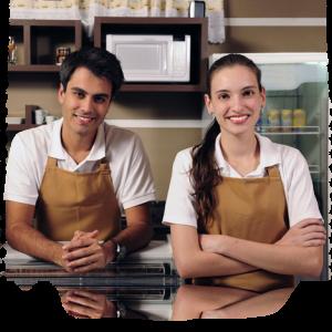 entretien d'embauche restauration rapide - Mc Do, Quick, KFC