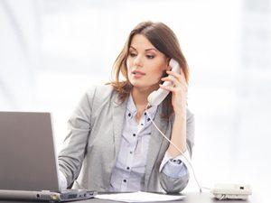 Entretien d'embauche centre d'appel