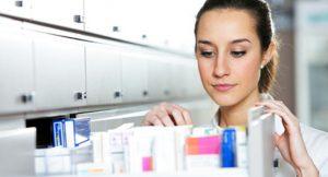 entretien d'embauche préparateur en pharmacie