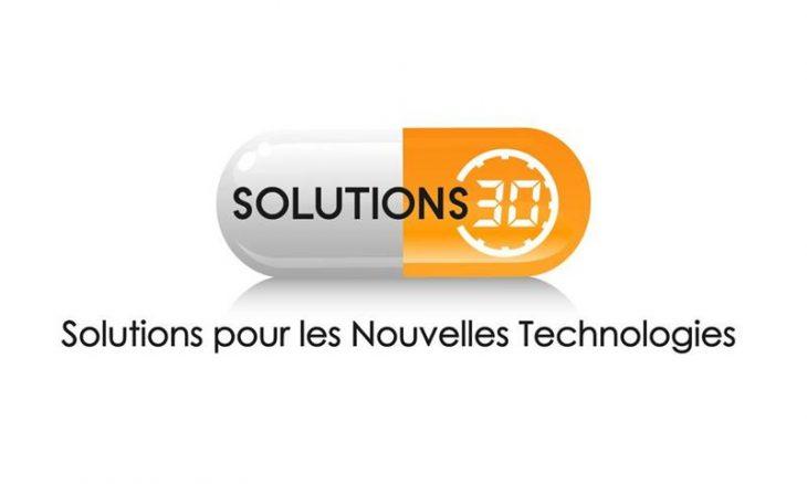 Entretien d'embauche chez Solutions 30