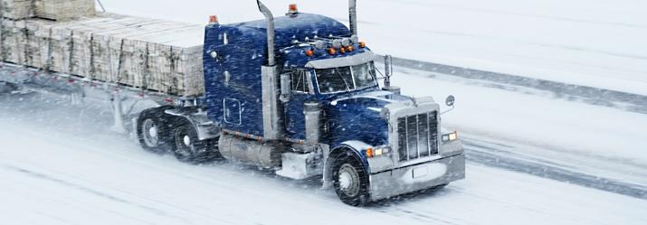 Emploi Transport routier Canada