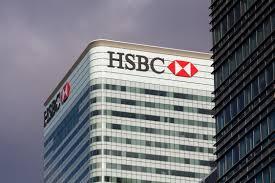 Entretien d'embauche HSBC