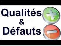 5 qualités 5 défauts entretien d'embauche