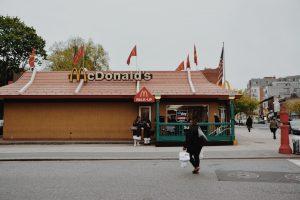 ENTRETIEN D'EMBAUCHE RESTAURATION RAPIDE – McDo, Quick, KFC
