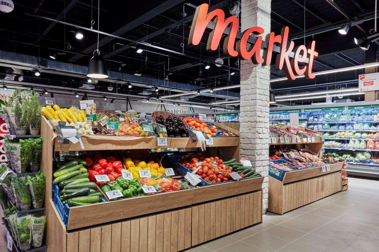 Citez la chaine Carrefour Market pour réussir votre entretien d'embauche