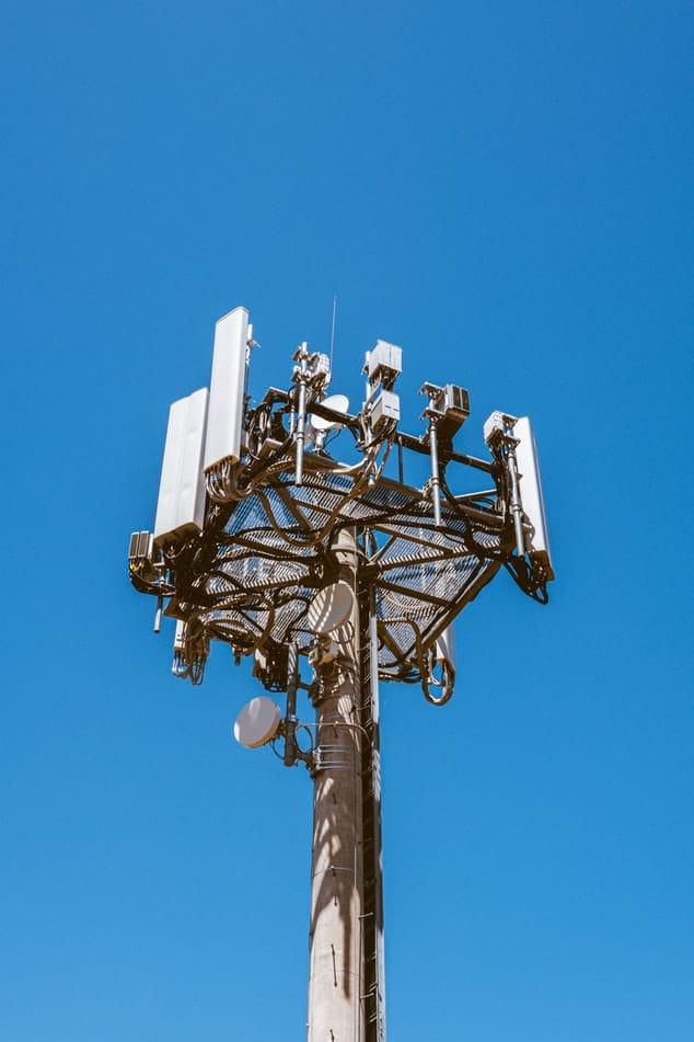 Antennes 5G