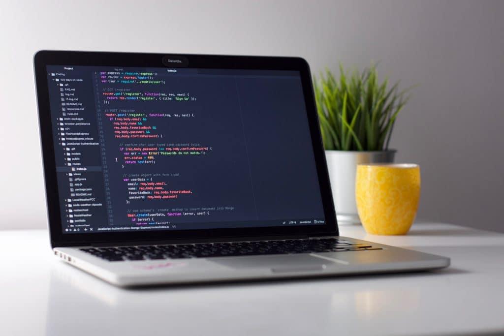 programmation informatique SAP