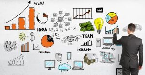 Entretien d'embauche chef de projet Marketing Digital
