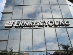 entretien embauche chez ernst & young