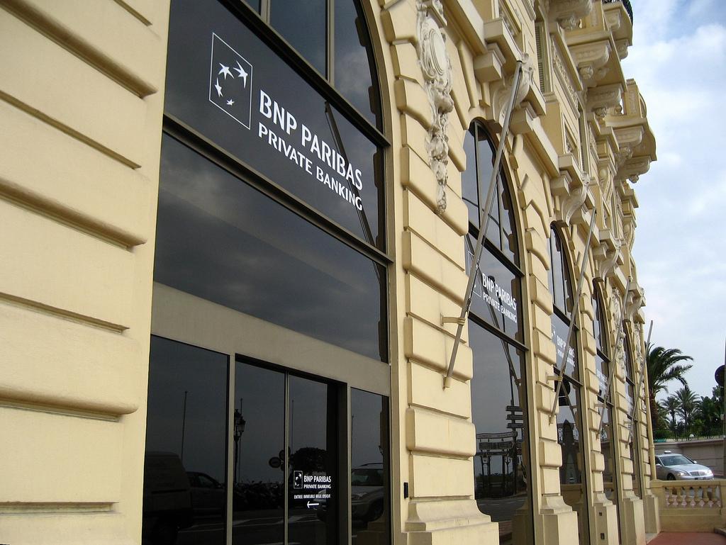 entretien embauche la BPN Paribas