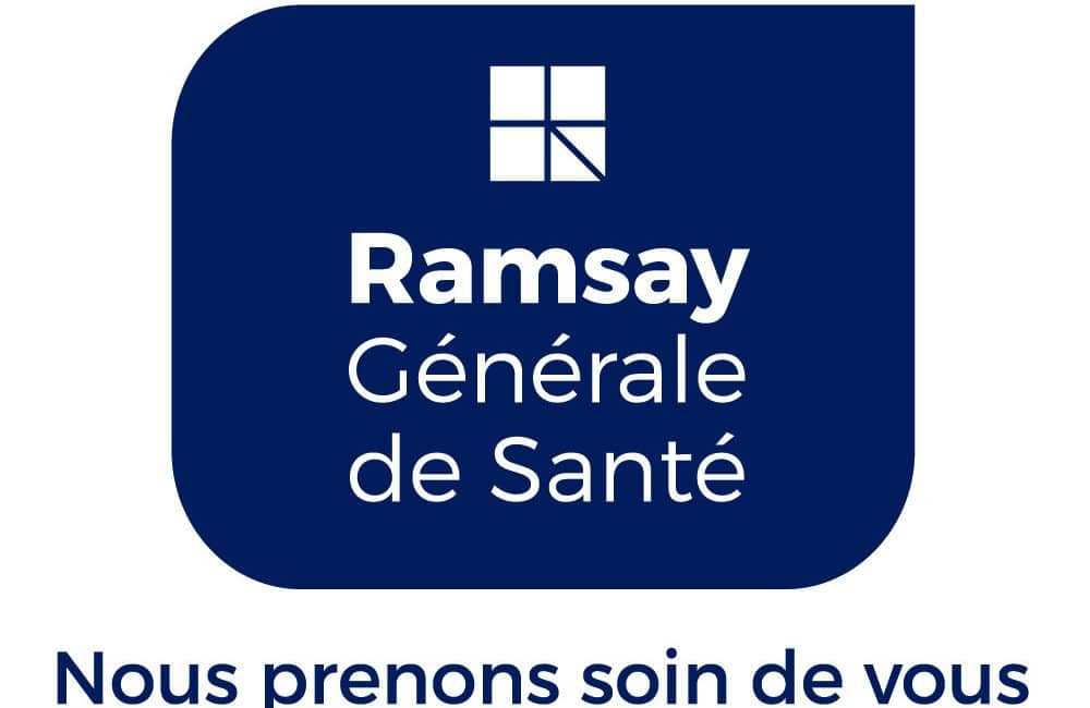 Logo Ramsey