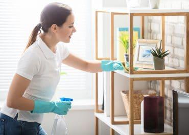 Devenir femme de ménage pour une agence : les avantages