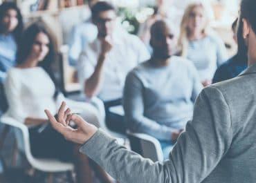 Création d'un centre de formation : les préalables nécessaires