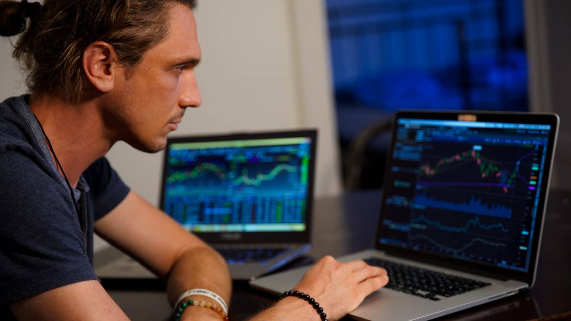 Apprendre le métier de trader