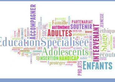 Entretien d'embauche accompagnant éducatif et social