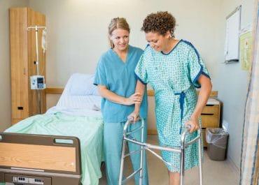 Entretien d'embauche aide-soignant