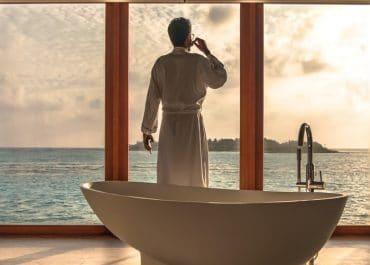 Les études dans les métiers de l'hôtellerie de luxe