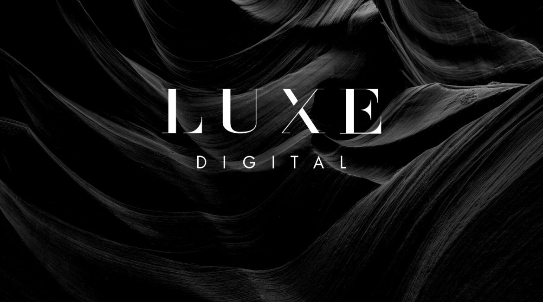 le luxe et le digital