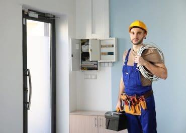 Entretien d'embauche électricien