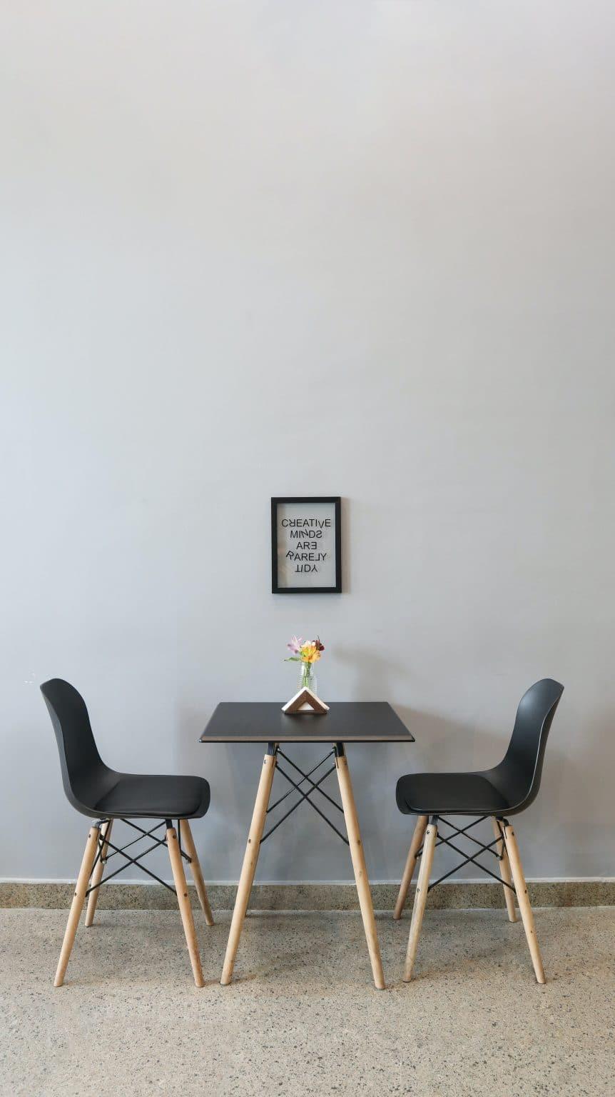 Décrivez les types de meubles Ikea pour réussir votre entretien d'embauche