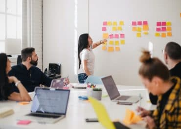 5 avantages à suivre une formation de gestion de projet