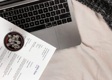Exemples de CV gratuits à télécharger