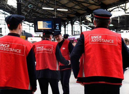 Devenir employer de la SNCF en réussissant le concours