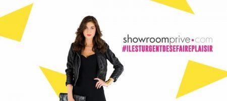 Le marketing chez Showroomprive