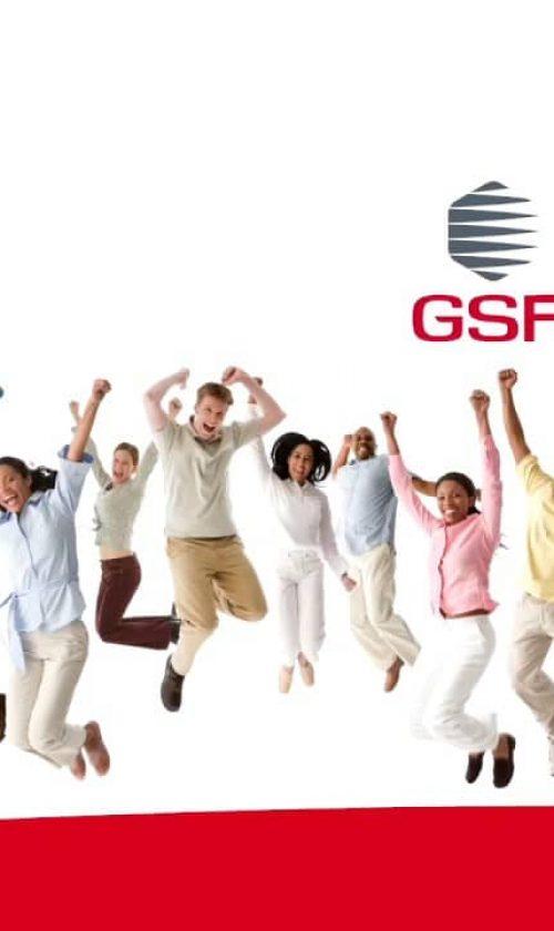 Les candidats au sein de GSF