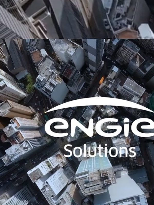 Les solutions d'Engie