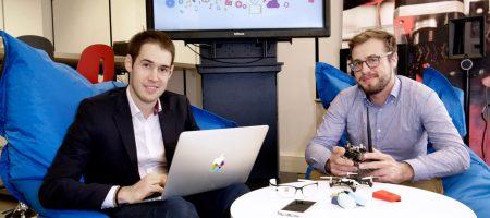 Parlez de la transformation digitale pour réussir votre entretien d'embauche chez Neuronnes