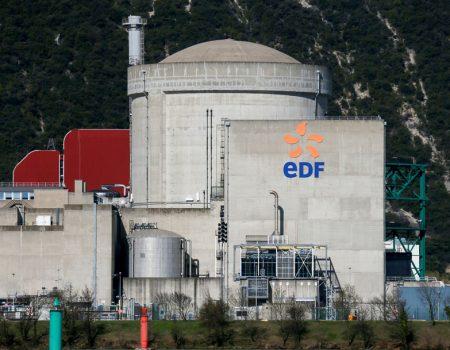 Réacteur Nucléaire EDF