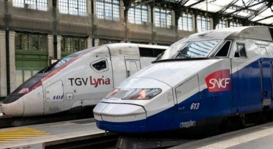 Recrutement pour devenir conducteur de trains TGV de la SNCF
