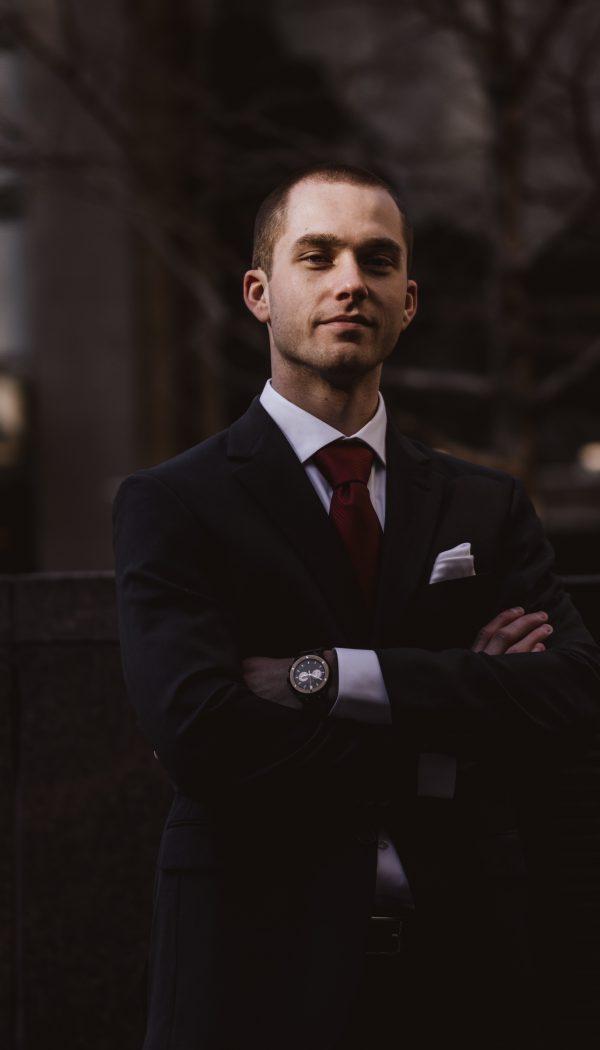 Entretien d'embauche en tant que conseiller bancaire
