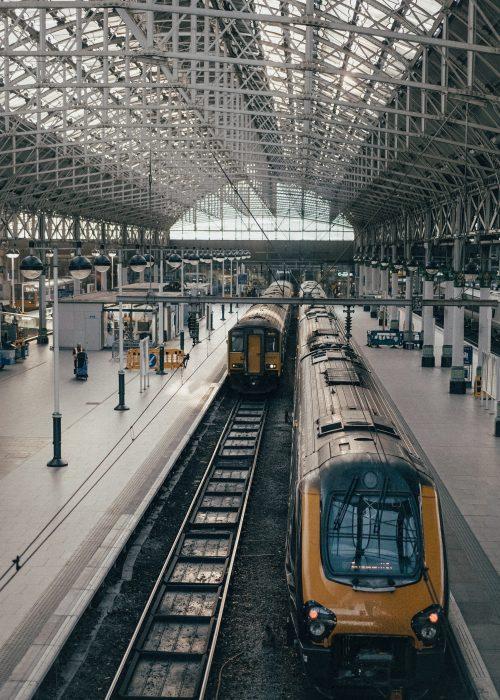 ENTRETIEN D'EMBAUCHE SNCF