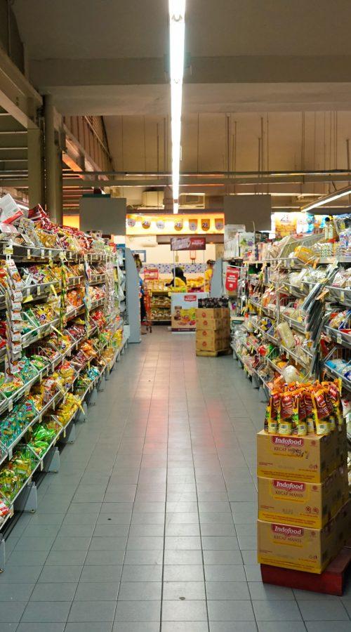 Entretien d'embauche Auchan