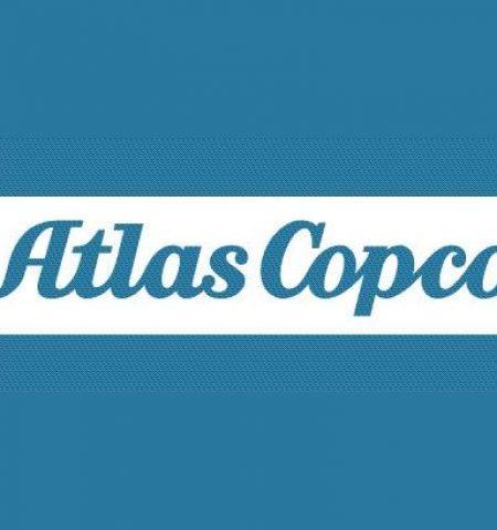logo atlas copco
